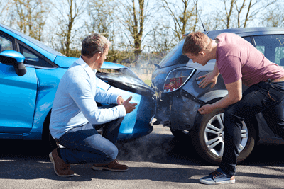 Accident appraisals