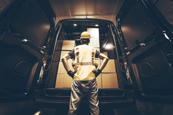 Ladungssicherung & Havarie
